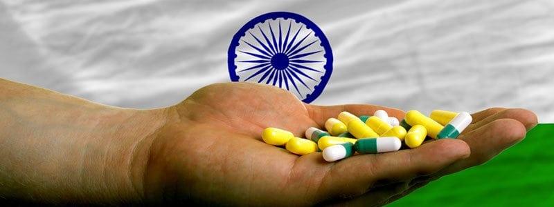 pharma India