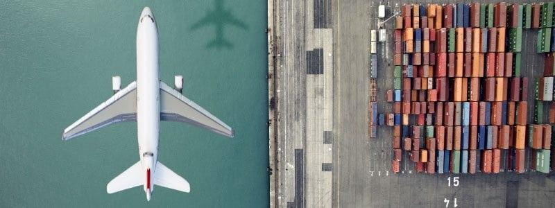 air ocean freight